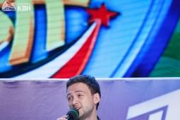 Фотограф Владимир Верховский