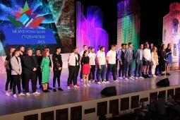 Финал Московской студенческой лиги (МСЛ) 2019