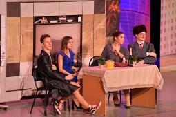 Финал Центральной лиги Москвы и Подмосковья 2019