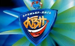 КВН. Премьер-лига. Первая 1/8 финала 2020
